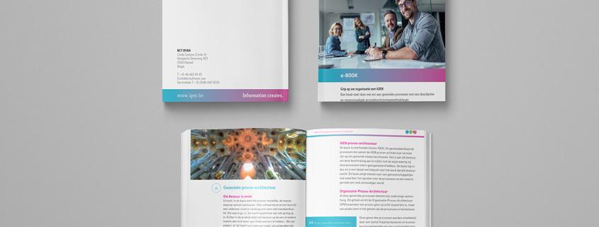 e-Book Proces gebaseerde sturing voor uw organisatie - BCT